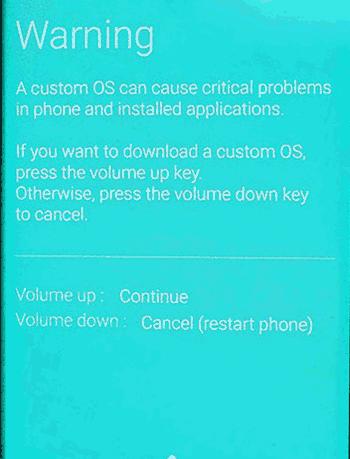 Cách Up ROM Samsung bằng Odin - 1