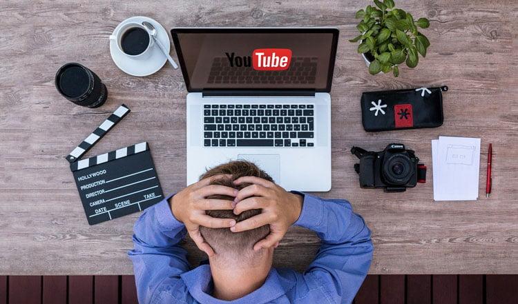 Chính sách Sử dụng lại nội dung Youtube là thế nào?